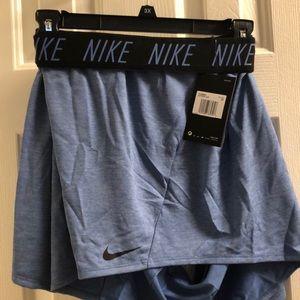 Women's Nike Plus Shorts 3x